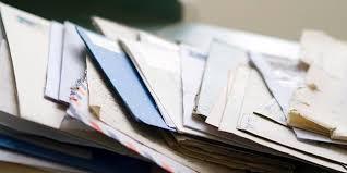 Lettera dal carcere di Chieti