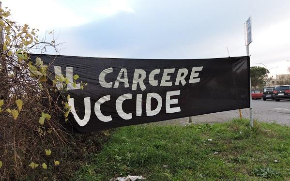 Ennesima morte di carcere a Udine