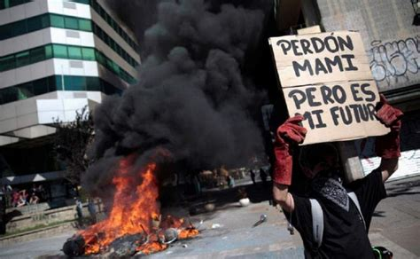 Cile: una prospettiva anarchica sulla pandemia da Coronavirus