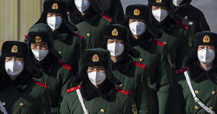 Cina: sommosse nella regione dello Hubei