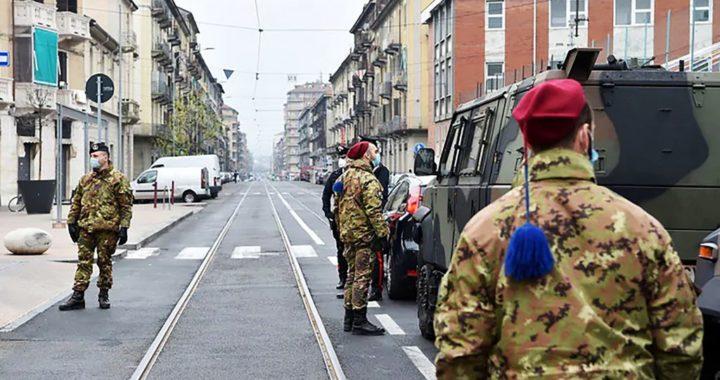 Militari e ordinanze sabaude