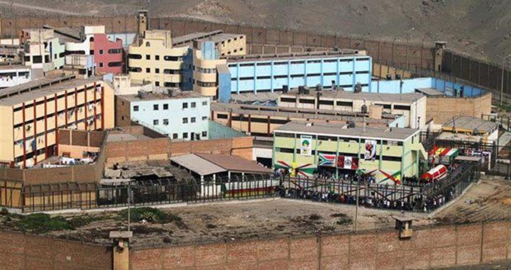 Perù: Lettera e video dei familiari del carcere di Castro Castro