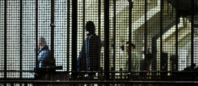 Testimonianze dal carcere post-rivolte