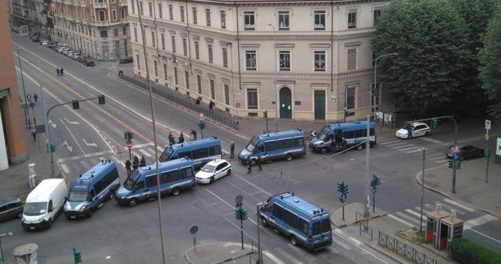 Bologna: Oltre la pandemia, lo stato di polizia