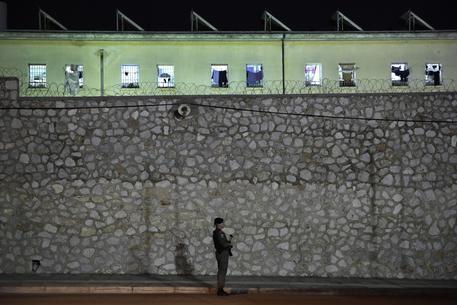 Grecia: Comunicato di solidarietà con le detenute del carcere di Eleona-Thivas