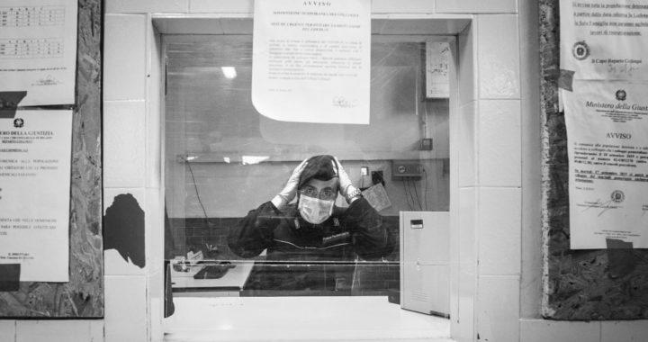 Torino: Vallette in pandemia