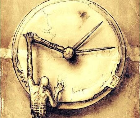 Il tempo è finito