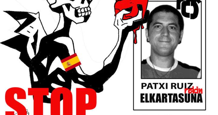 Aggiornamenti su Patxi Ruiz Moreno