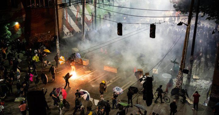 Seattle (Usa): cronaca dalla Zona Autonoma della Chaz
