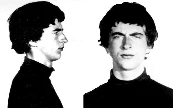 Stuart Christie 1946-2020 Attivista anarchico, scrittore ed editore
