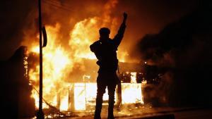 USA: Uno sguardo sulla rivolta
