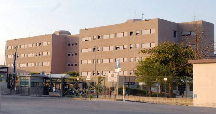 Saluti solidali al carcere di Cavadonna