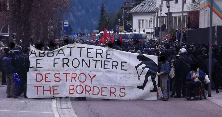 Dichiarazione davanti al tribunale di Bolzano