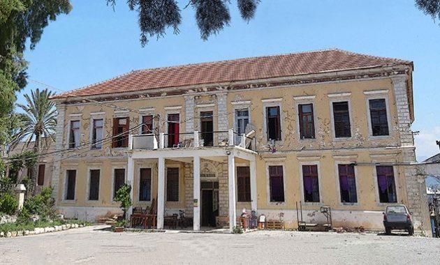 Creta: Sullo sgombero dello squat ROSA NERA