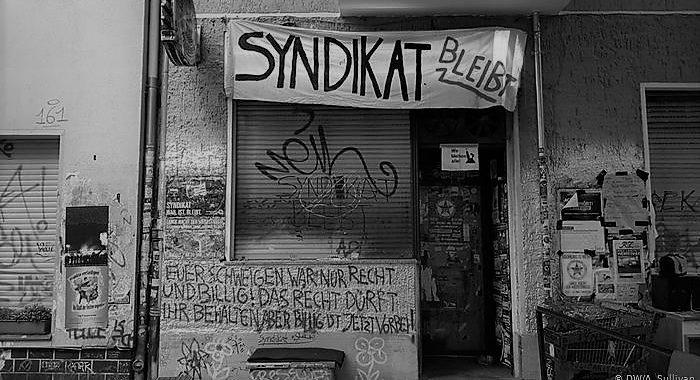 Ogni sgombero ha il suo prezzo. Manifestazione del 01.08.2020 a Berlino