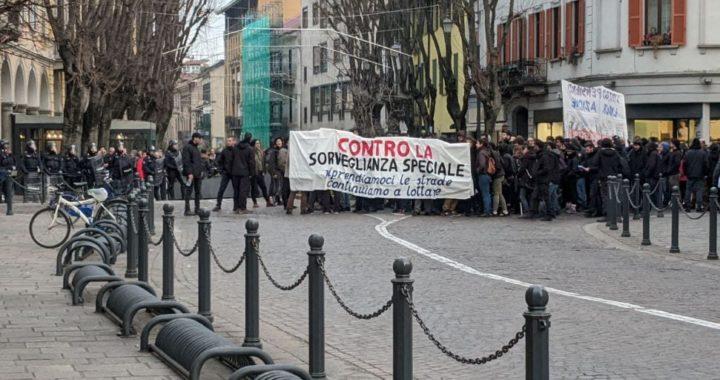 Confermate in Cassazione le 4 sorveglianze di La Spezia-Genova