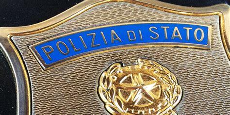 Alcune informazioni tratte da documenti interni della Polizia di Stato italiana