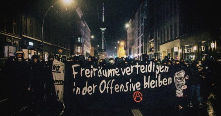 Berlino: Il nulla che avanza