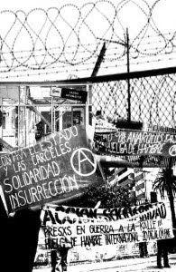 Intervento di G. Dimitrakis all'evento del Fondo di solidarietà per prigionieri e combattenti