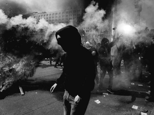 Grecia: Comunicato dell'assemblea in solidarietà con il compagno anarchico Errol