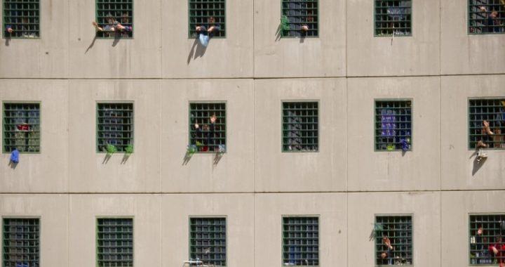 Lettera di Beppe sullo sciopero per trasferimento e cure, carcere di Pavia