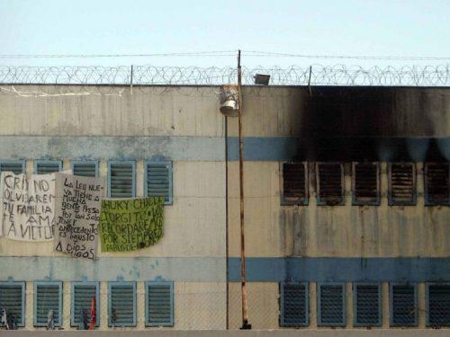 Cile: 10 anni dopo il massacro nel carcere di San Miguel: Memoria e storie di lotta