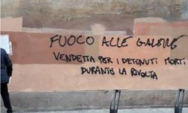 Audio sulla strage di Stato dell'otto marzo al carcere di Modena e sul coraggio di 5 detenuti