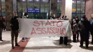 Sulla sentenza di Cassazione a proposito della strage di Viareggio