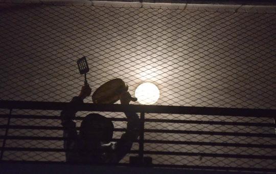 """Trieste: """"Cacerolada"""" solidale sotto il carcere il 1 Febbraio+Video"""