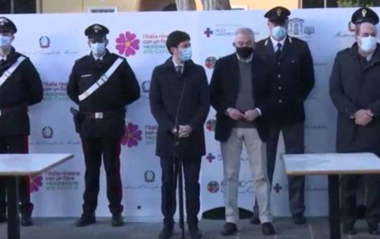 Bolzano: Siamo tutti negazionisti