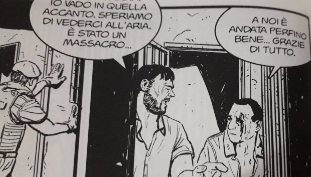 Sulla rivolta al carcere di Modena a marzo 2020 e non solo