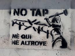 Processo contro 90 No Tap: Aggiornamenti e dichiarazione spontanea di una nostra compagna