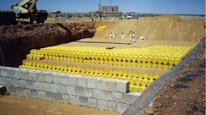Deposito nazionale di scorie nucleari: pubblicata la Carta delle Aree Potenzialmente Idonee