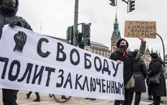 «Una repressione quotidiana». In Bielorussia centinaia di prigionieri politici