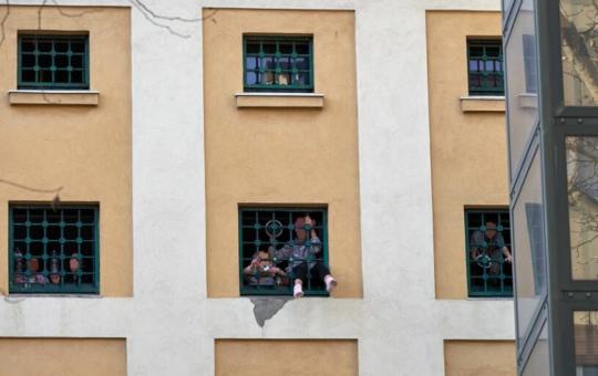 Resoconto sulle battiture alla sezione femminile del carcere di Trieste