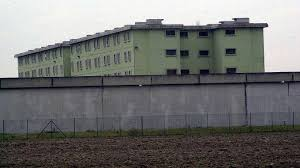 Resoconto presidio carcere di Ferrara