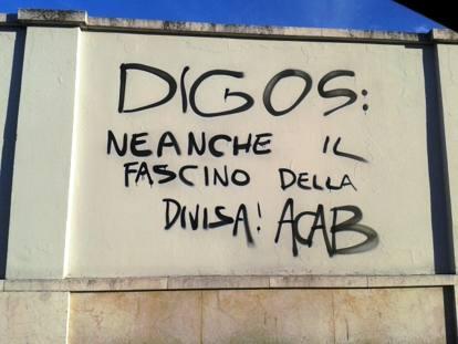Taranto e Ferrara due giorni di fermi e perquisizioni