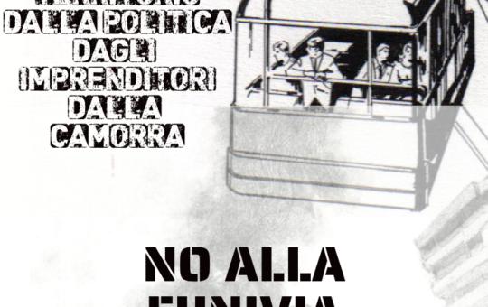 Campania: No alla funivia Pozzuoli-Bacoli