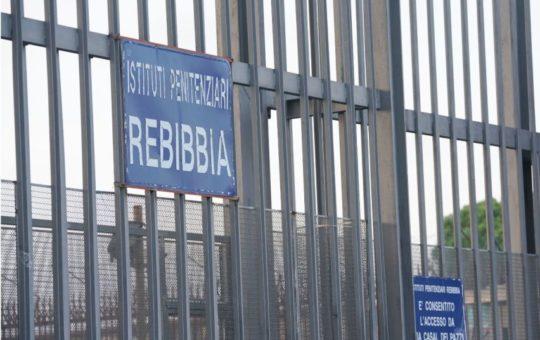 Nella sezione femminile del carcere di Rebibbia c'è un vero e proprio focolaio di Covid-19