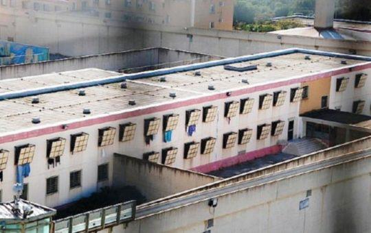 Resoconto saluto al carcere di Agrigento