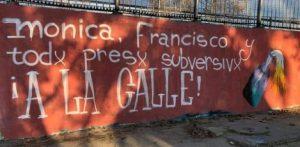 Sulla necessaria sintonia tra la strada e il carcere. Comunicato di Mónica Caballero e Francisco Solar
