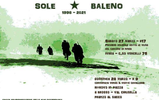 Sole & Baleno 1998-2021