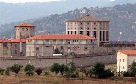 Paolo trasferito al carcere di Nuoro