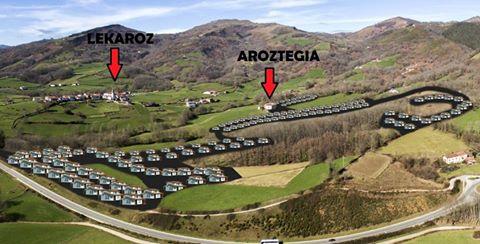 Spagna: Da Lekaroz una chiamata alla solidarietà.