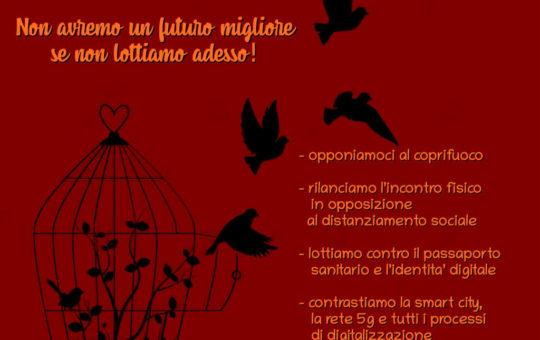Iniziative il 25 aprile a Lecco, Bologna, Trieste, Ala, Bolzano, Genova…