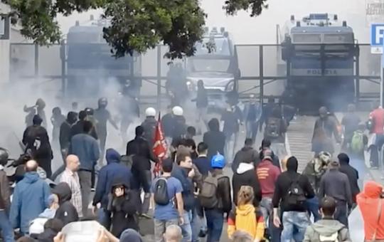 Genova: Cosa ci aspetta….