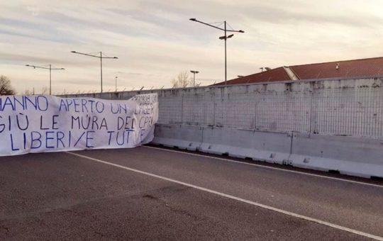 Tunisia-Gradisca e ritorno, passando per Lampedusa