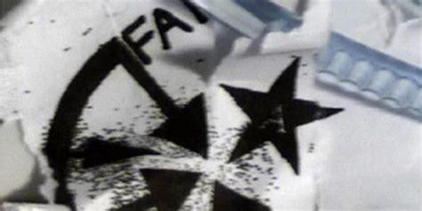 """Contributo di Alfredo Cospito dalla sezione AS2 del carcere di Ferrara per il ciclo di presentazioni """"Guerriglia e rivoluzione"""""""