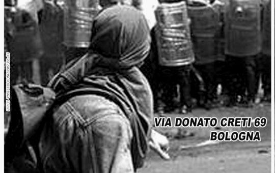 """Bologna: Mercoledì 21 luglio proiezione di """"Detour la canaglia a Genova"""" al Tribolo"""