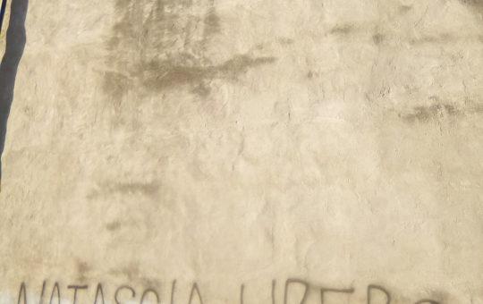 Solidarietà a Natascia da Trieste e Udine